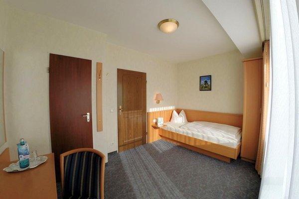 Frommanns Landhotel - фото 9