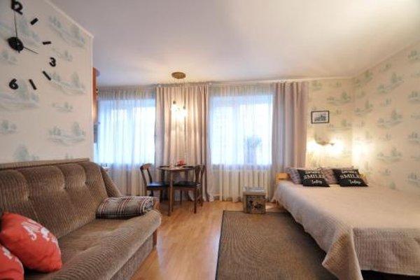 Grafovi Apartments - фото 12