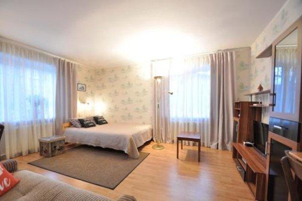 Grafovi Apartments - фото 13