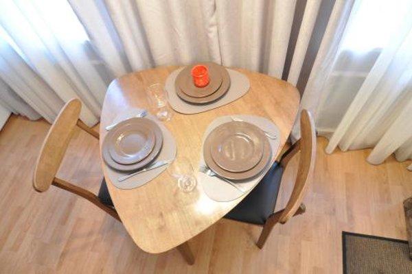 Grafovi Apartments - фото 14