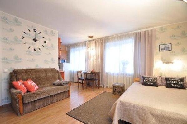 Grafovi Apartments - фото 3