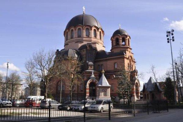 Grafovi Apartments - фото 4