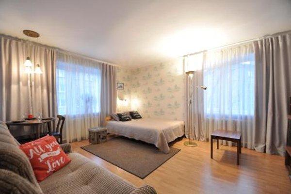 Grafovi Apartments - фото 5