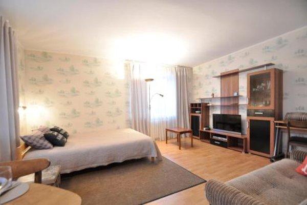 Grafovi Apartments - фото 6