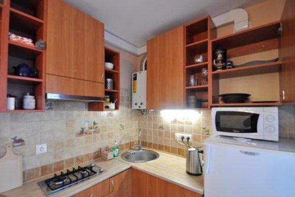 Grafovi Apartments - фото 7