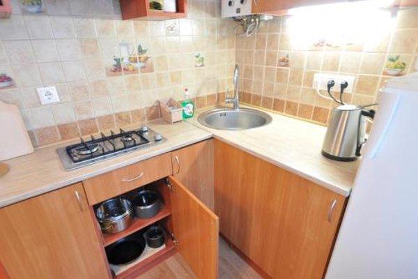Grafovi Apartments - фото 8