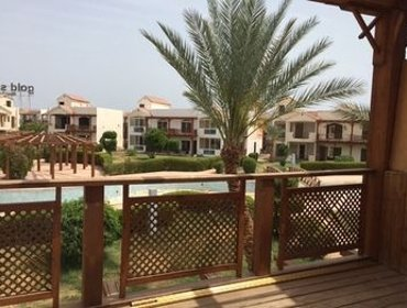 Apartments Gold Sharm Residence