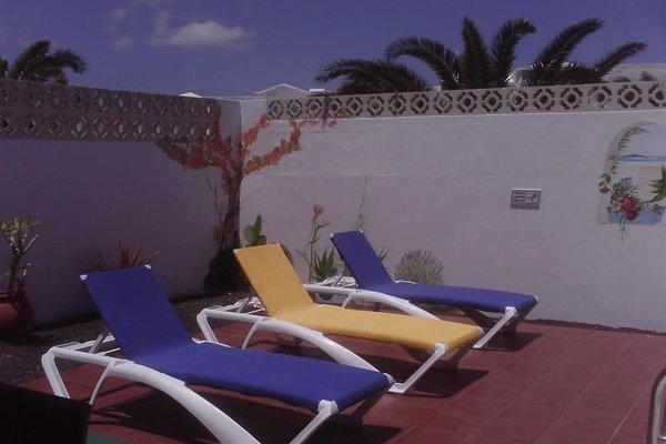 Villa Acoran - фото 8