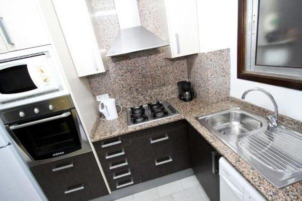 Bahia II Apartment - 10