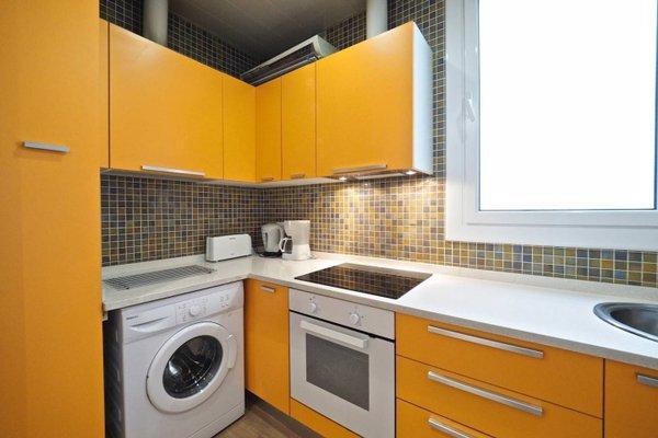 Suites4days Sagrada Familia Apartment - 10