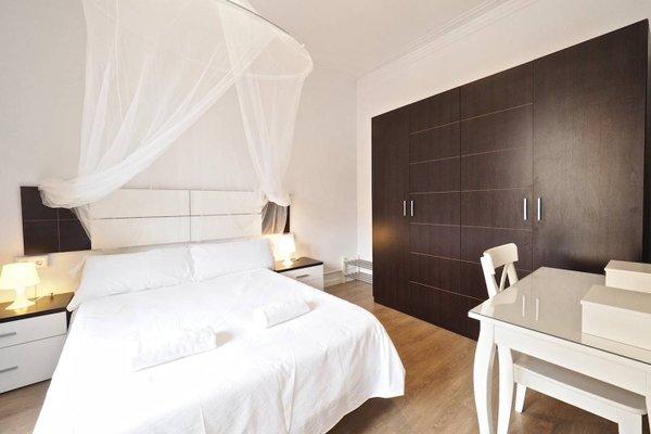 Suites4days Sagrada Familia Apartment - 14