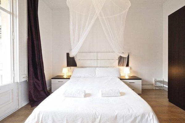 Suites4days Sagrada Familia Apartment - 15