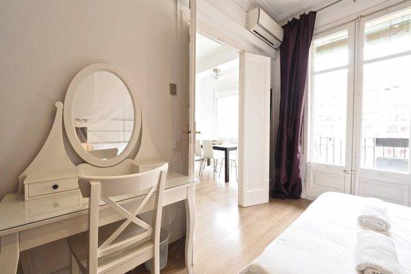 Suites4days Sagrada Familia Apartment - 16