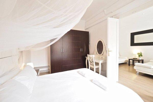 Suites4days Sagrada Familia Apartment - 17