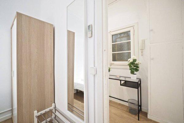 Suites4days Sagrada Familia Apartment - 18
