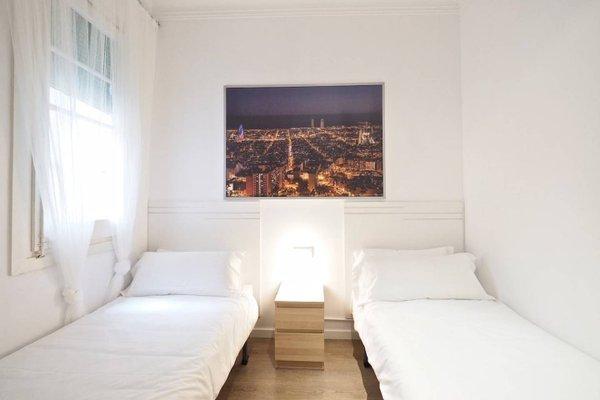 Suites4days Sagrada Familia Apartment - 19