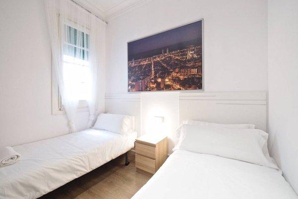 Suites4days Sagrada Familia Apartment - 20