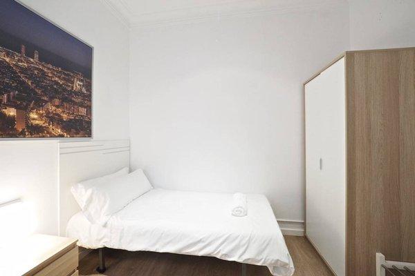 Suites4days Sagrada Familia Apartment - 21