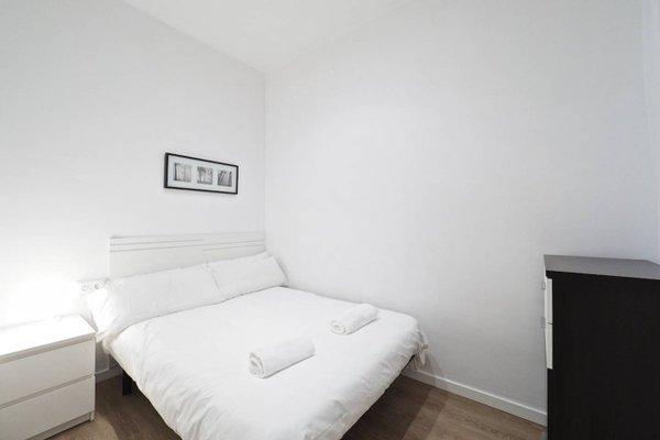 Suites4days Sagrada Familia Apartment - 22