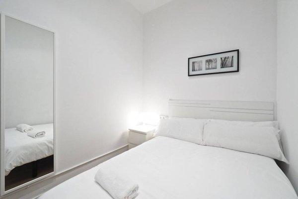 Suites4days Sagrada Familia Apartment - 23