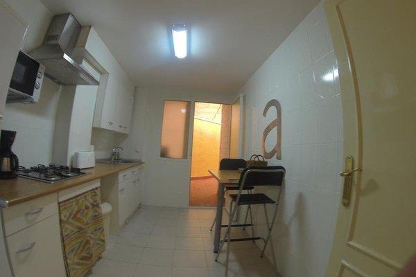 Apartamento Tucuman - фото 5