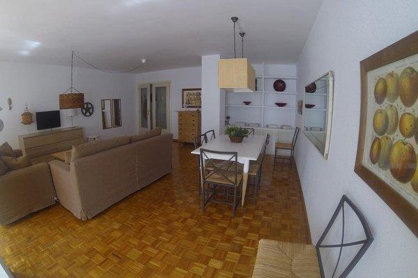 Apartamento Tucuman - фото 6