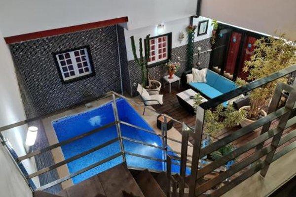 Casa Los Islas - фото 47
