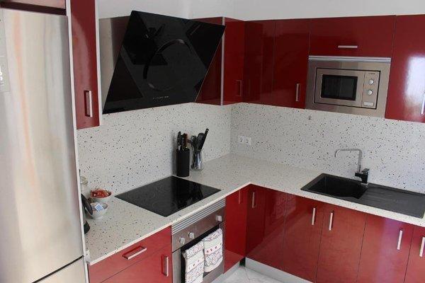 Casa Los Islas - фото 11