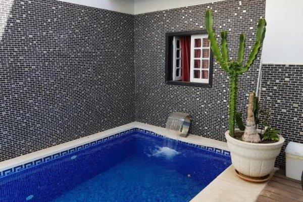 Casa Los Islas - фото 16