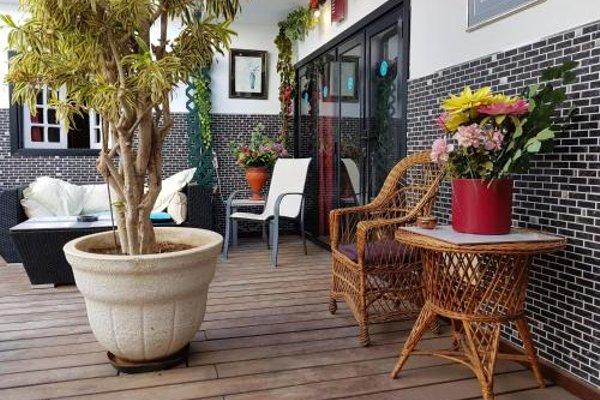Casa Los Islas - фото 17