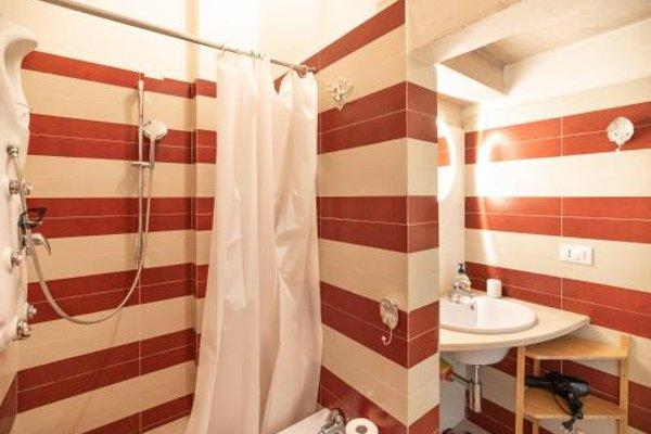 Апартаменты «Foscolo 2» - 12