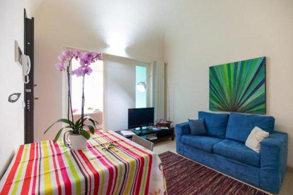 Апартаменты «Foscolo 2» - 14