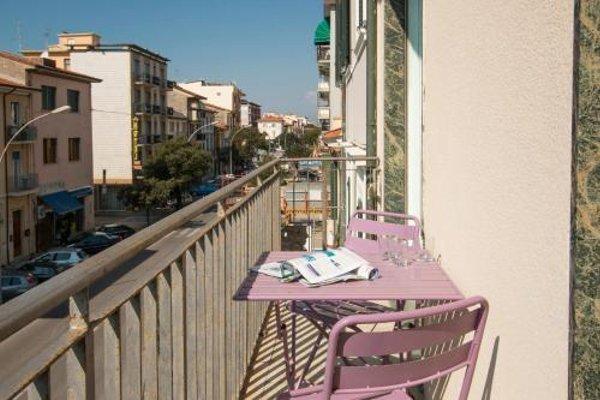Апартаменты «Foscolo 2» - 17