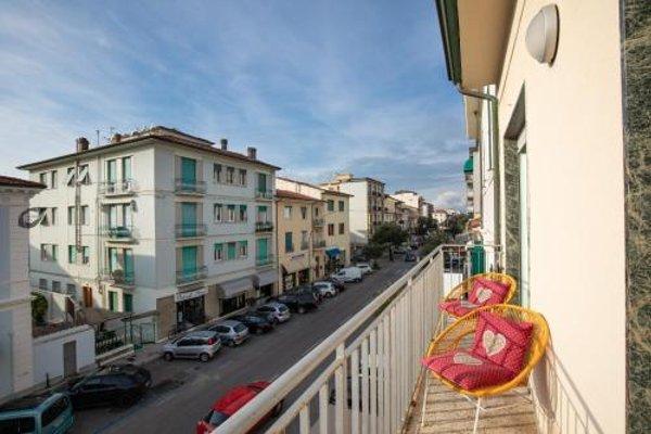 Апартаменты «Foscolo 2» - 18