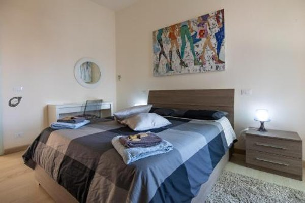Апартаменты «Foscolo 2» - 19