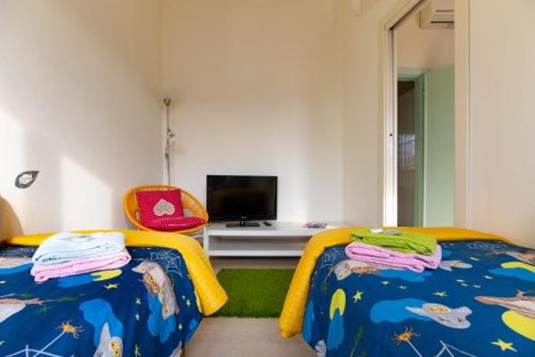Апартаменты «Foscolo 2» - 6