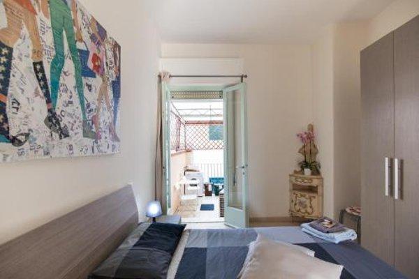 Апартаменты «Foscolo 2» - 8