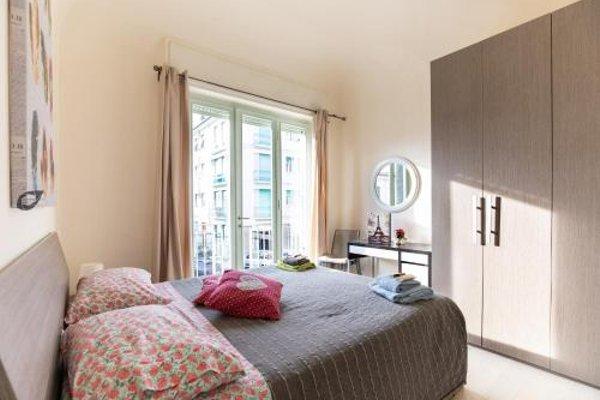 Апартаменты «Foscolo 2» - 9