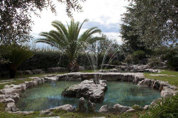 Albergo Ristorante Uliveto - фото 13