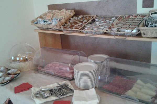 Albergo Bar Ristorante Alla Rama - фото 3