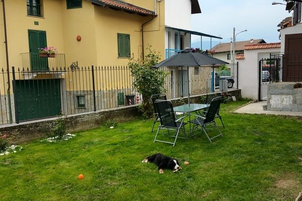 Bed and Breakfast Giaveno - 17