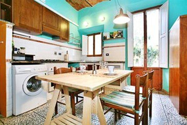 Florentia Suites - фото 12