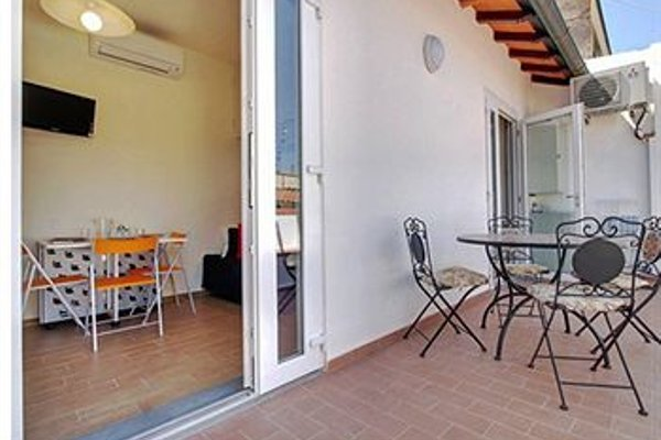 Florentia Suites - фото 15