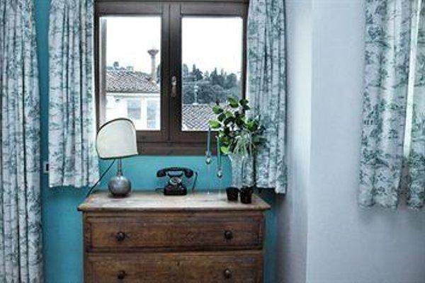 Florentia Suites - фото 19