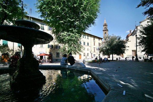 Florentia Suites - фото 20