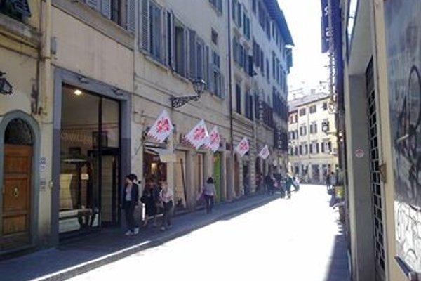 Florentia Suites - фото 21