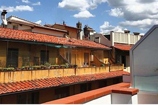 Florentia Suites - фото 22