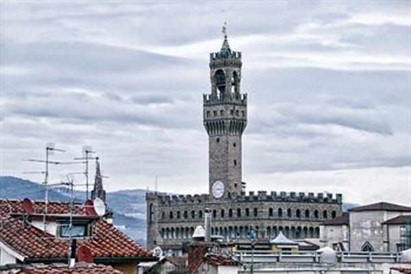 Florentia Suites - фото 23