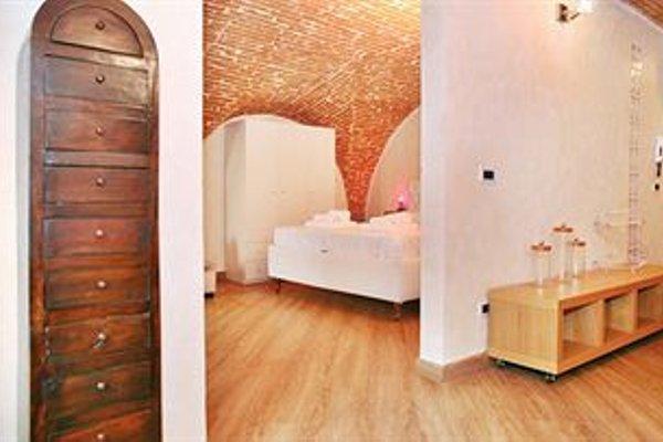 Florentia Suites - фото 3