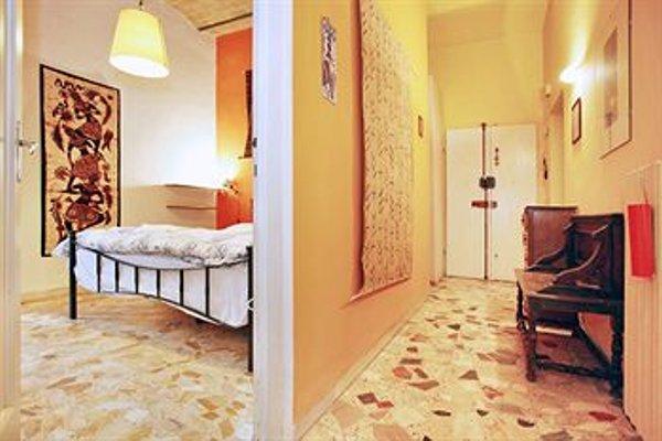 Florentia Suites - фото 4